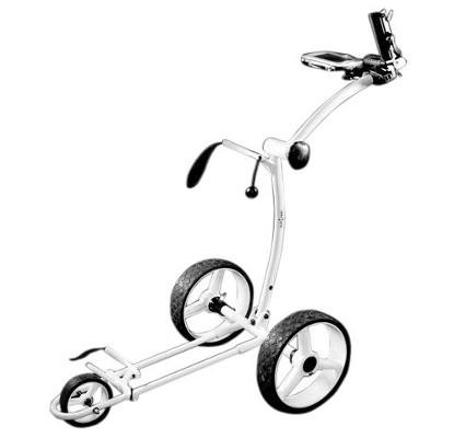 carrello da golf manuale